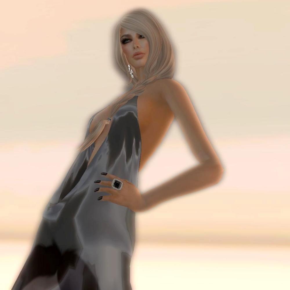 Solidea Folies Irina Dress