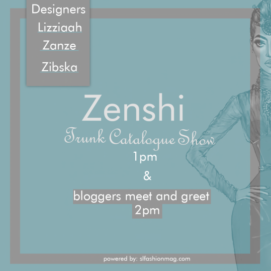 Zenshi - Trunk Catalogue Show-1