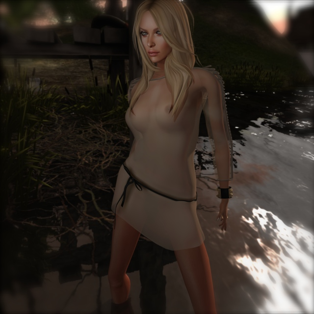 Molichino Maggy Dress