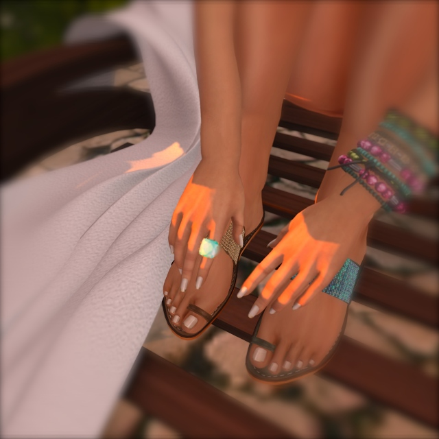 Gizza´s Women´s Flat Sandals