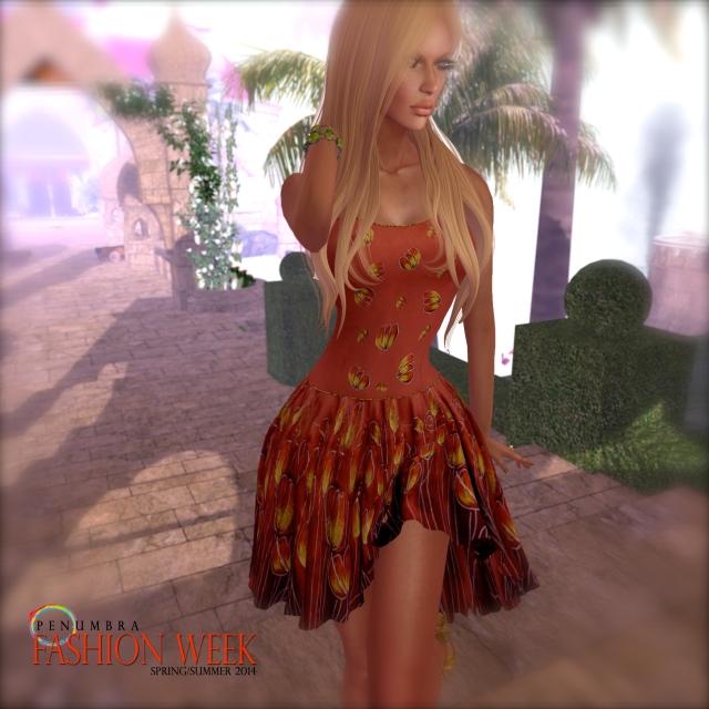 Nya´s Lolita Cocktail Dress