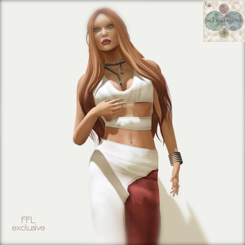 Leezu Dress