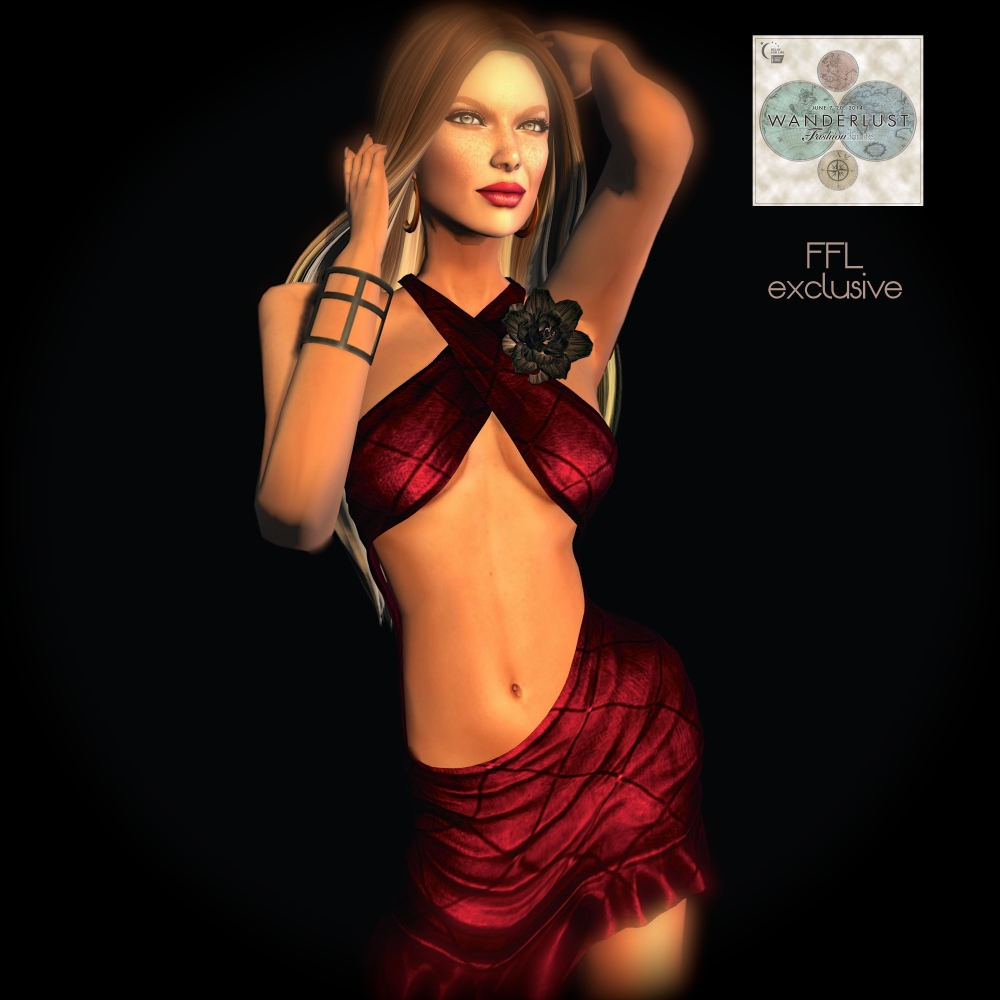 MEB Dress