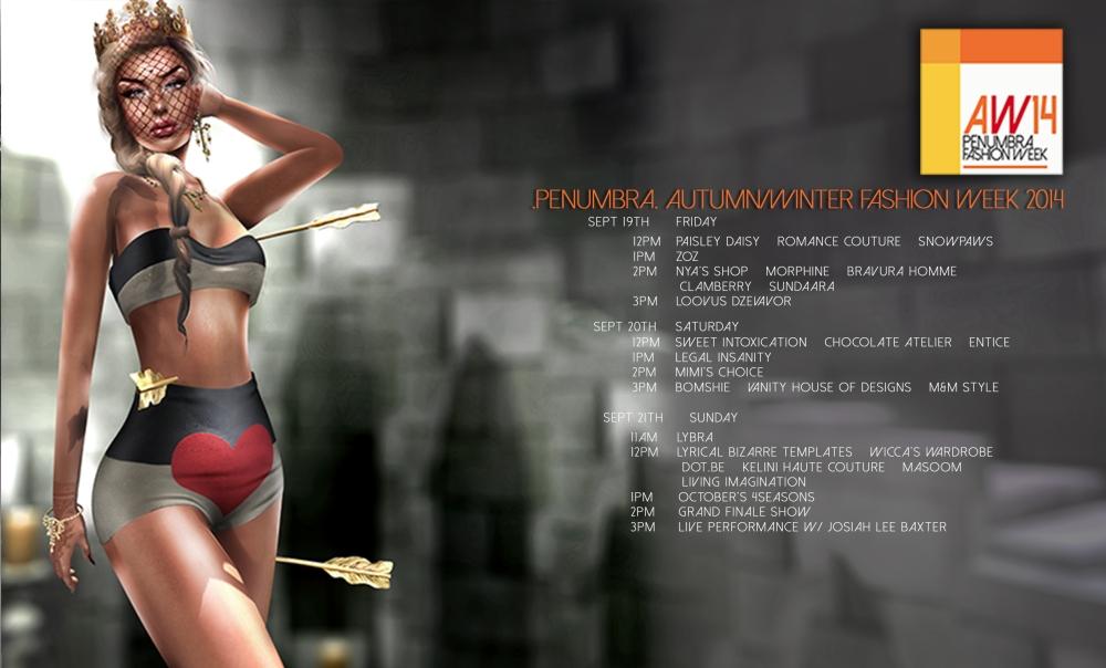 Penumbra fall Fashion daily inv web