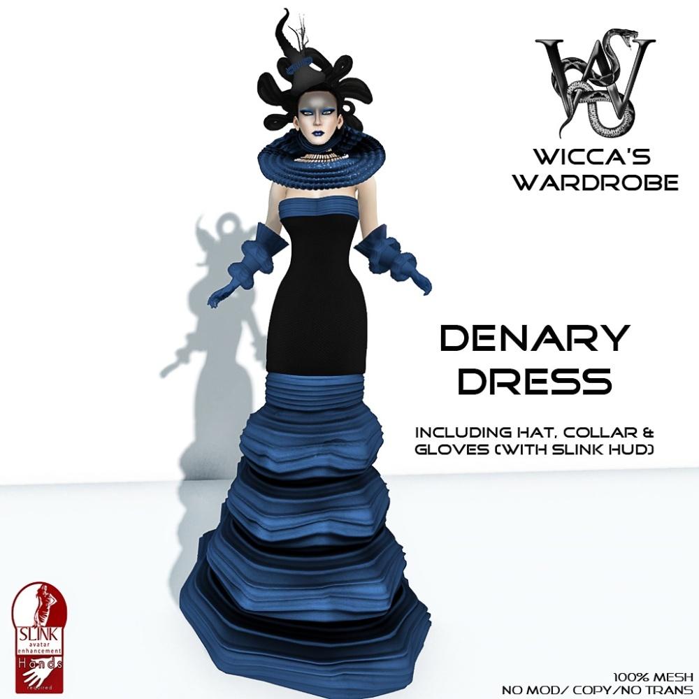 WW Denary