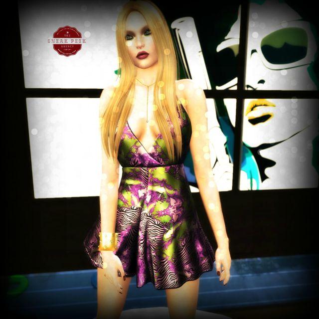 Fashion Clubbing