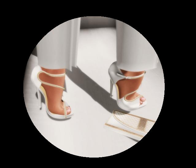 Nala Shoes