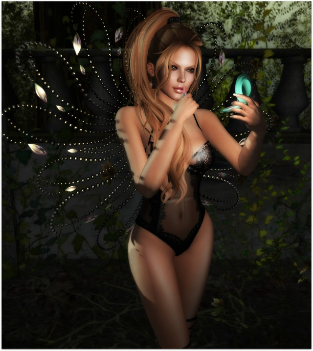 Liz Fantasy Angels