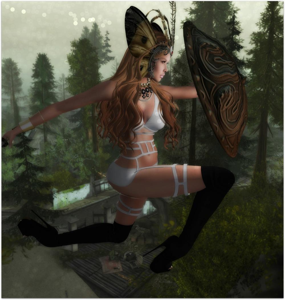 VM Tie Angel