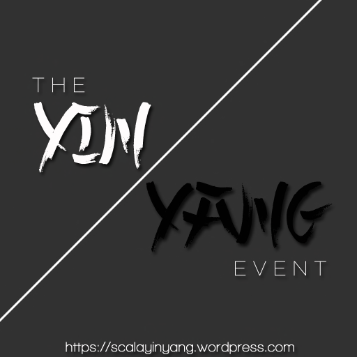 June Yin / Yang Theme: Night / Day Yin / Yang Event brought to you by SCALA™ June 15 - June 30, 2017