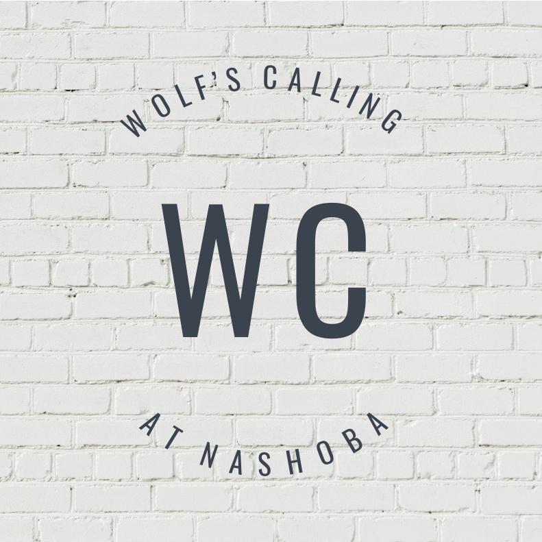 WOLF'S CALLING at NASHOBA